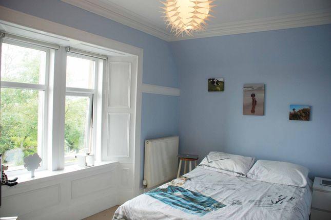 Bedroom 1 of 1 Franklin Road, Stromness KW16