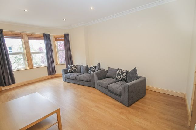 Thumbnail Flat to rent in All Bills Included, Bainbrigge Road, Headingley