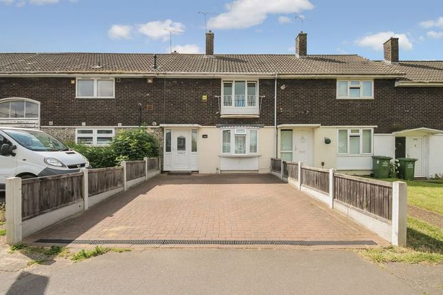 Thumbnail Terraced house for sale in Whitmore Way, Fryerns, Basildon