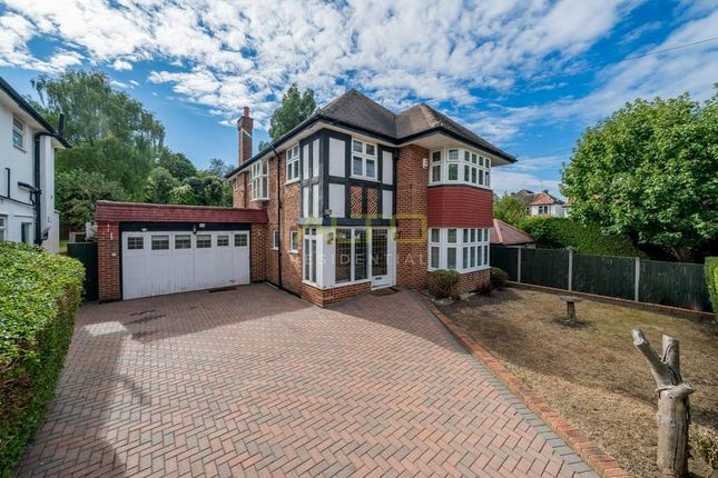 Thumbnail Detached house to rent in Littleton Road, Harrow, Middlesex