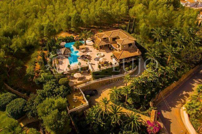 Thumbnail Villa for sale in Sierra Altea, Alicante, Valencia, Spain