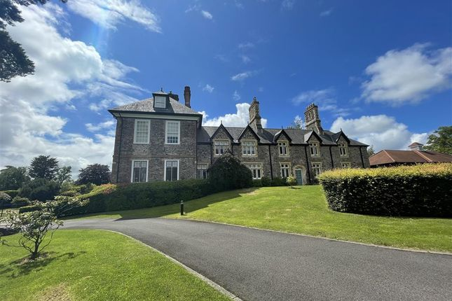 Thumbnail Flat to rent in Cefn Mably Park, Michaelston-Y-Fedw, Cardiff