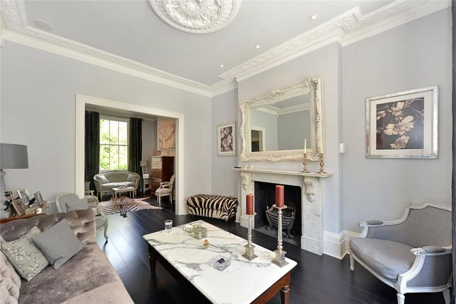 Thumbnail Property for sale in Wharfedale Street, Chelsea, London