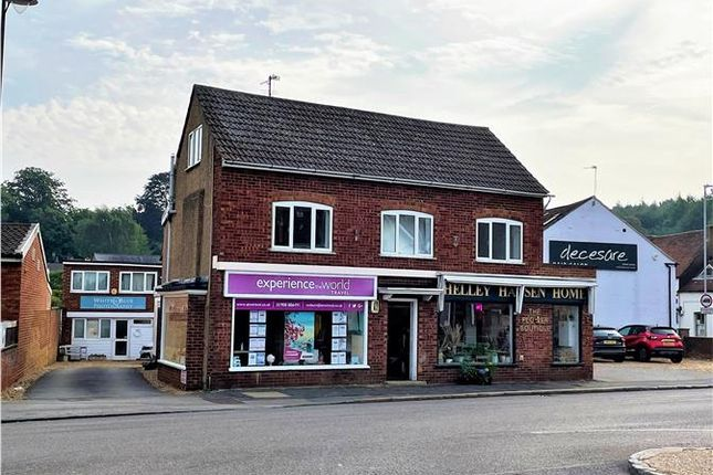 Thumbnail Commercial property for sale in High Street, Woburn Sands, Milton Keynes