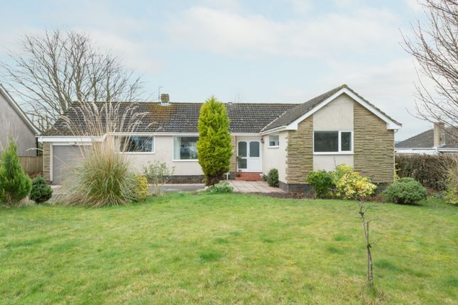 Thumbnail Bungalow for sale in Coquet Way, Warkworth