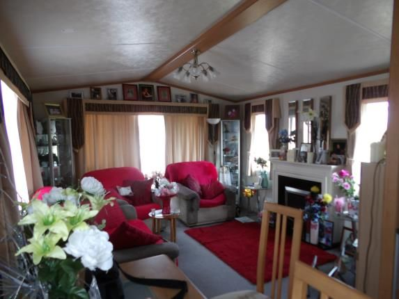 Living Room of The Pastures, Oxcliffe Road, Heaton With Oxcliffe, Morecambe LA3