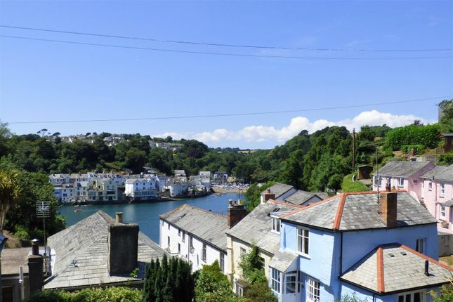 Thumbnail Detached house for sale in Bodinnick, Fowey