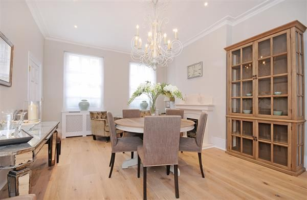 Thumbnail Terraced house to rent in Park Street, London