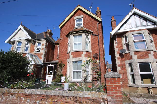 Thumbnail Detached house for sale in Linden Road, Swanage