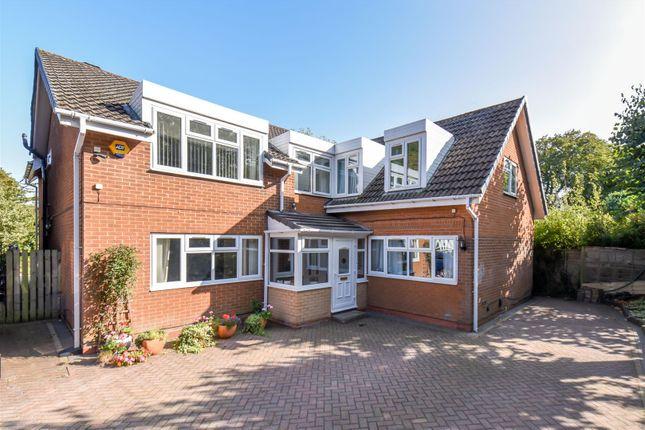 Thumbnail Property for sale in Westfield Road, Edgbaston, Birmingham