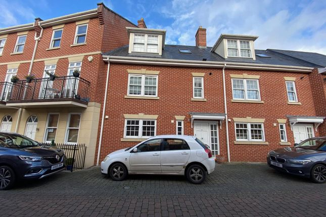 Thumbnail Property to rent in Stephensons Place, Bury St. Edmunds