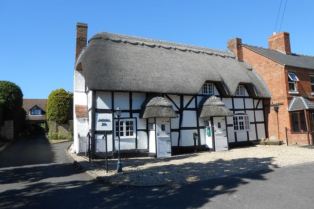 Thumbnail Cottage to rent in Pershore Rd, Hampton, Evesham