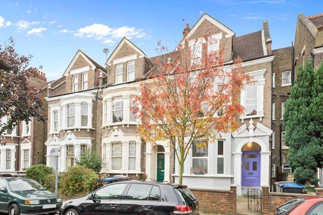 Thumbnail Flat for sale in Buckley Road, Kilburn, London