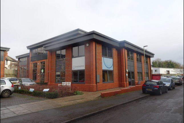 Thumbnail Office for sale in 8 Rockfield Business Park, Old Station Drive, Leckhampton, Cheltenham