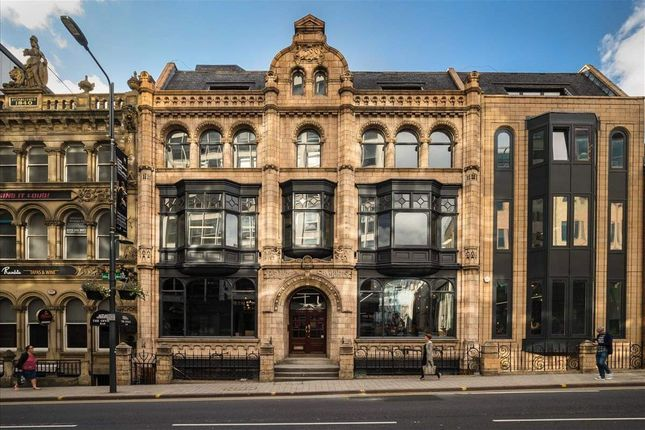Thumbnail Office to let in East Parade, Leeds