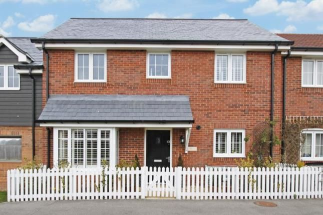 Thumbnail Property for sale in Meadow Drive, Henfield, West Sussex