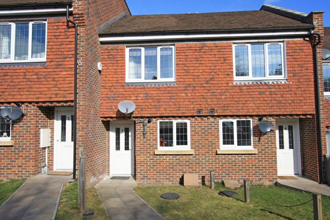 3 bed terraced house to rent in Talbot Road, Hawkhurst, Cranbrook TN18