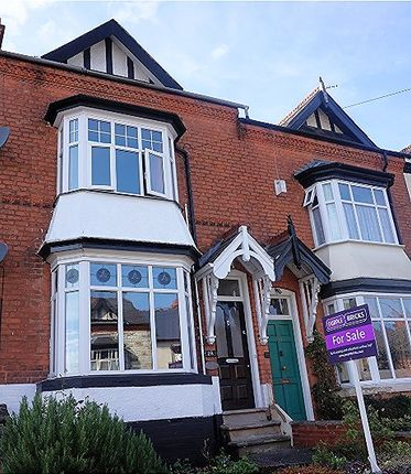 Thumbnail Terraced house for sale in Pargeter Road, Smethwick
