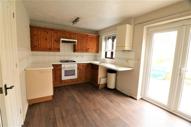Dining Kitchen of Duckham Drive, Aston, Sheffield S26