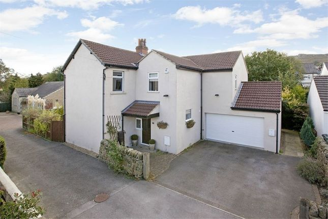 Thumbnail Detached house for sale in 15 Belmont Road, Ilkley, West Yorkshire