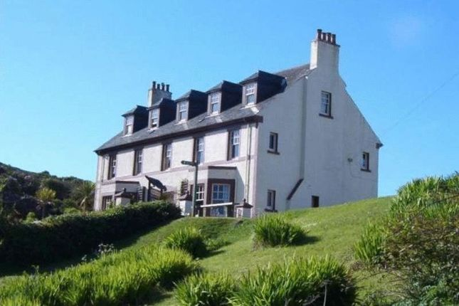 Thumbnail 7 bed property for sale in Port Righ, Campbeltown, Mull Of Kintyre, Scotland