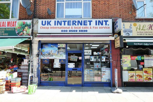 Thumbnail Retail premises to let in Botwell Lane, Hayes