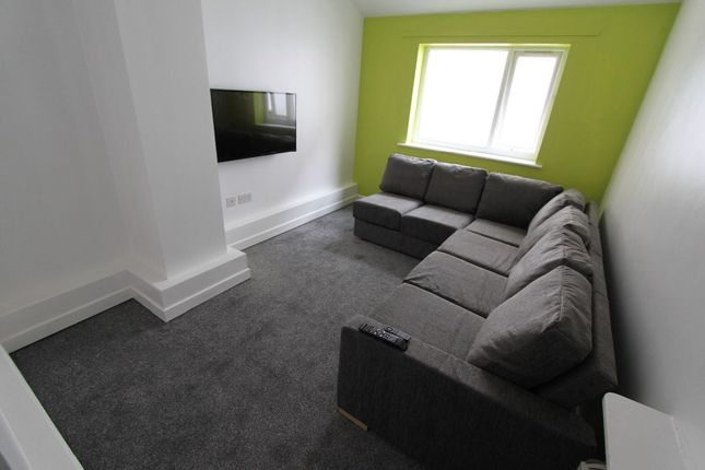 Thumbnail Terraced house to rent in Ladywell Street, Preston, Lancashire