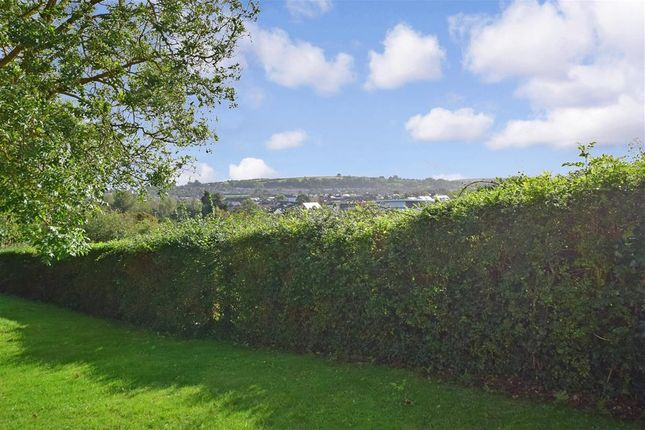 Views To Rear of Grange Drive, Newport, Isle Of Wight PO30
