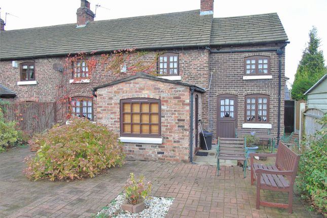 Thumbnail Cottage for sale in Mill Square, Aintree, Liverpool