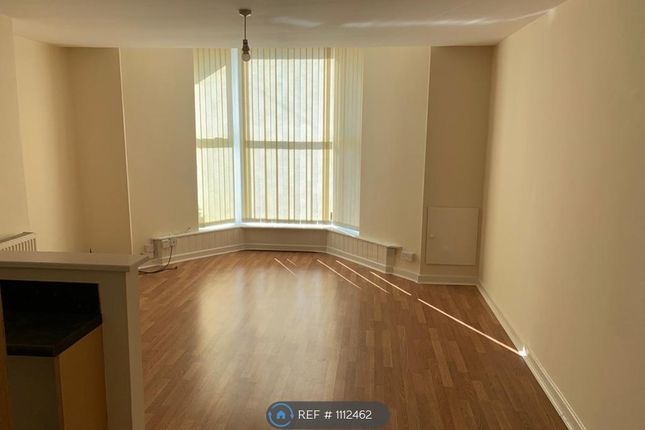 Thumbnail Flat to rent in Old Chester Road, Birkenhead