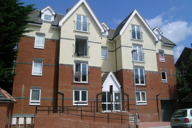 2 bed flat for sale in St Simons Road, Southsea, Portsmouth, Hampshire