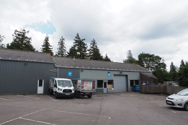 Thumbnail Warehouse to let in 176 London Road, Burgess Hill