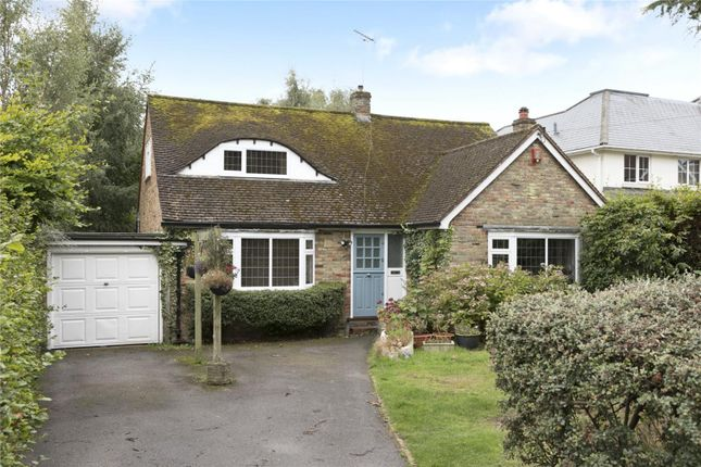 Thumbnail Detached house for sale in Heath Ridge Green, Cobham, Surrey
