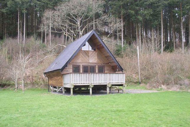Thumbnail Property for sale in Drewsteignton, Exeter
