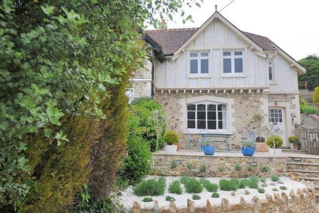 Thumbnail End terrace house to rent in Belmont Terrace, Causeway, Beer, Seaton