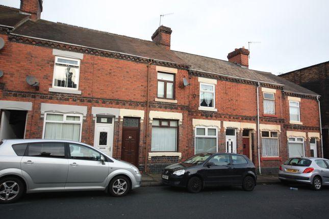 Pinnox Street, Tunstall, Stoke-On-Trent ST6