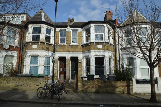 Dongola Road, Tottenham, London N17