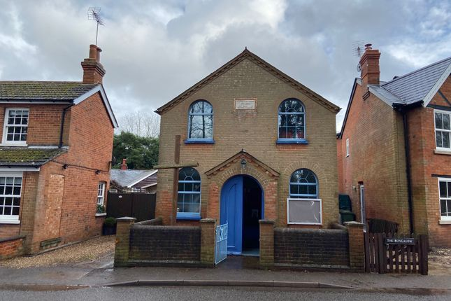 Thumbnail Industrial for sale in Winkfield Row Methodist Church, Winkfield Row, Bracknell