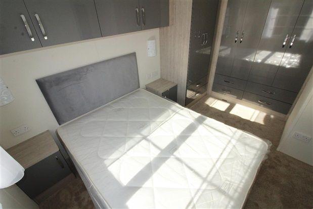 Bedroom of Langford, North Side, Carnforth LA6