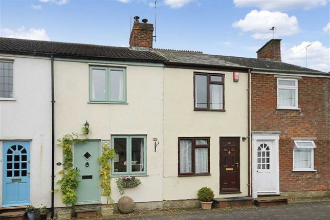 Thumbnail Terraced house to rent in West Tockenham, Swindon, Wiltshire