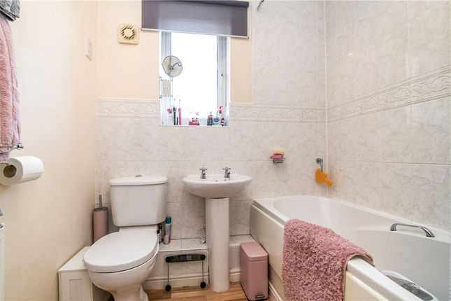 Bathroom of Garrington Road, Bromsgrove, Worcestershire B60