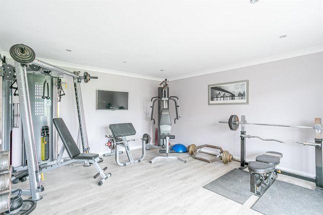 Dining Room/Gym of Front Street, Lockington, Driffield YO25
