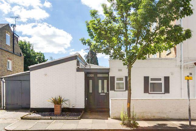 Thumbnail Semi-detached bungalow for sale in Larches Avenue, East Sheen, London