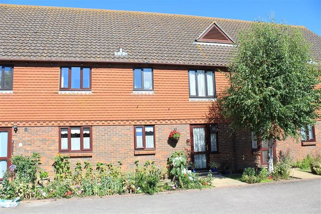 Thumbnail Flat for sale in Church Bailey, Westham, Pevensey
