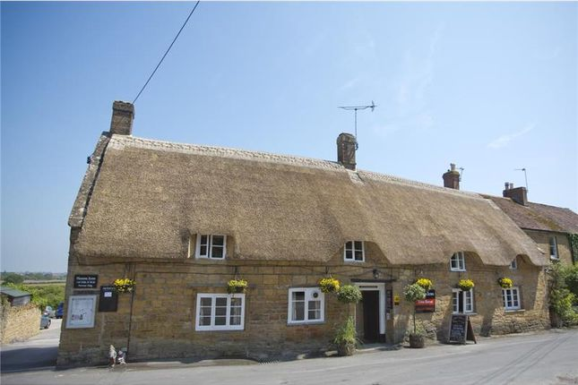 Thumbnail Hotel/guest house for sale in Masons Arms, Odcombe, Yeovil, Somerset