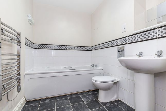 Bathroom of Anderton Crescent, Buckshaw Village, Chorley, Lancashire PR7