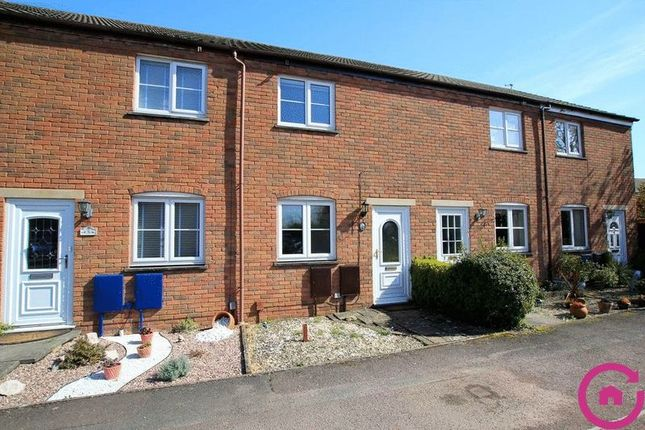 2 bed terraced house to rent in The Greenings, Up Hatherley, Cheltenham GL51