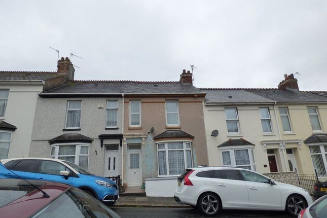 Thumbnail Property to rent in Widey View, Plymouth, Devon