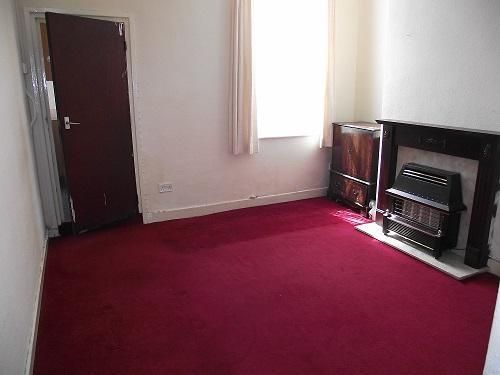 Thumbnail Terraced house to rent in Lewis Street, Walsall
