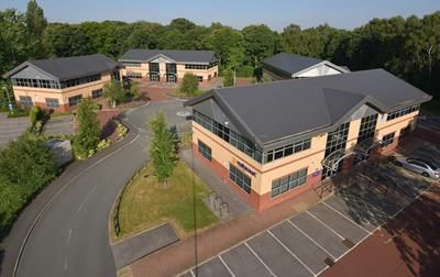 Thumbnail Office to let in Daresbury Court, Manor Park, Runcorn